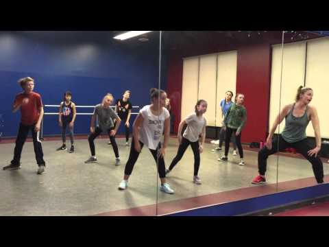 Daphne's dance video