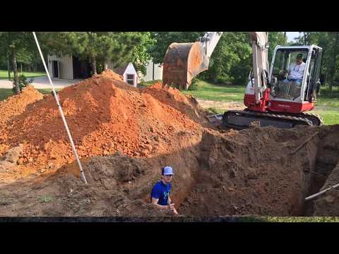 Best Aerobic  Septic Service Treatment Maintenance Company | Montgomery Tx.77316,77356