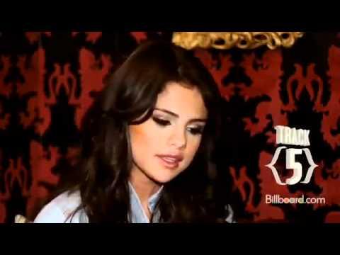 Selena Gomez & the Scene - When The Sun Goes Down Track-By-Track