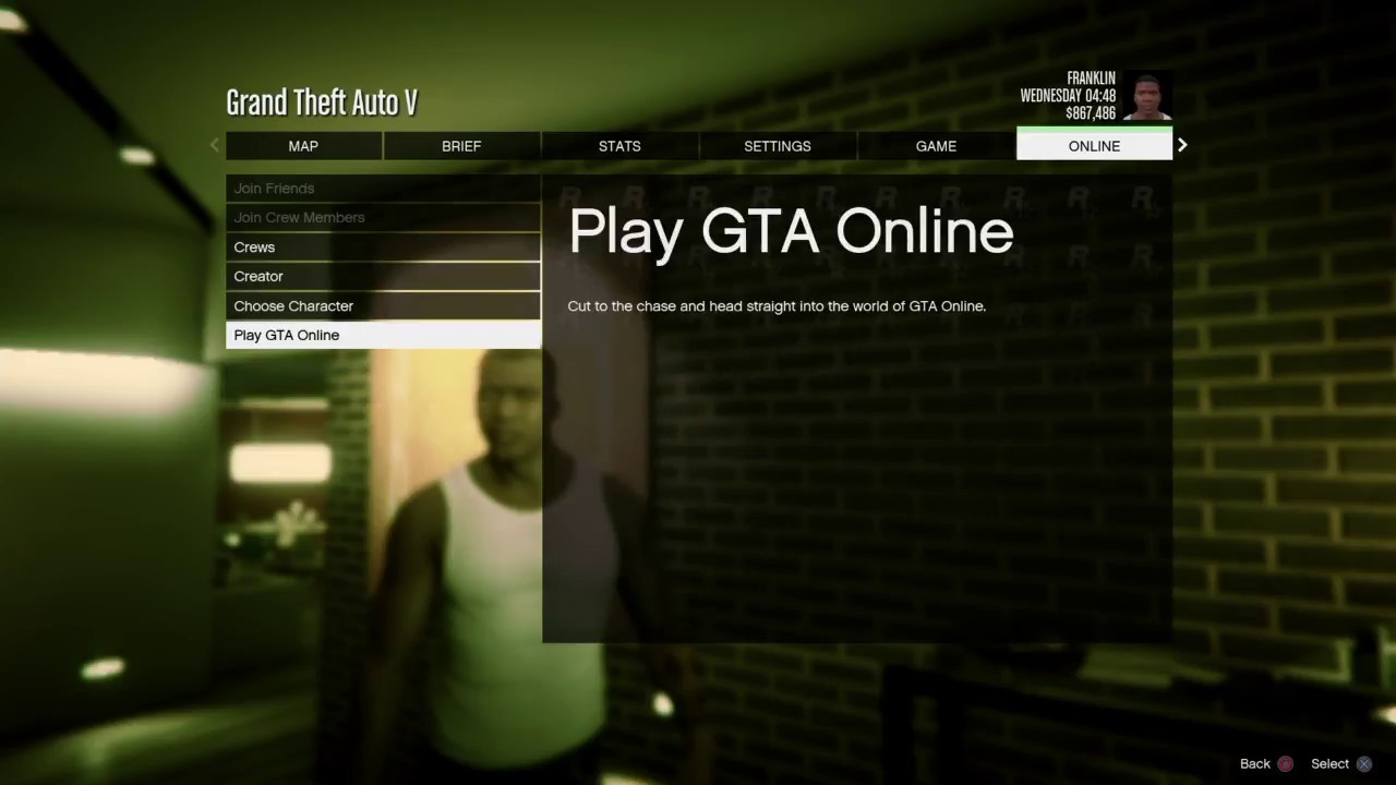 How To Make Invite Only Session In GTA 5
