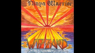 Wizzard (Swe) - Ninya Warrior