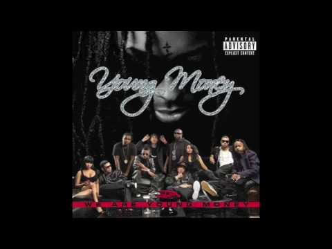 Ms Parker  Lil Wayne feat Young Money Full w Pictures & Lyrics