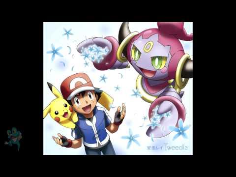 Rei Yasuda   Tweedia Pokémon XY Movie 18 Ending