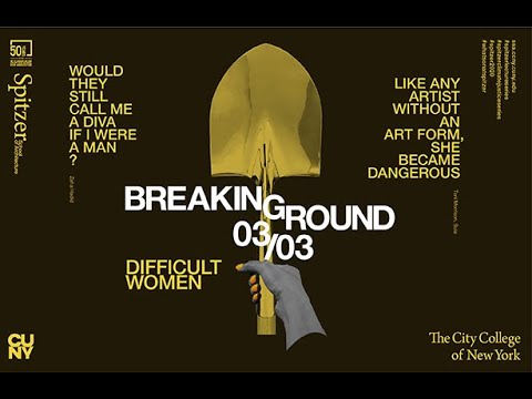 """impressions-from-""""breaking-ground""""-panel-talk-(women-in-architecture)-at-ssa"""