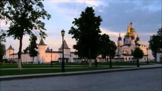 Тобольский Кремль(Два дня в Тобольске,супер!, 2014-06-27T15:14:36.000Z)