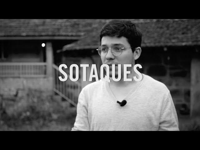 Sotaques 6. Rodrigo Herrera