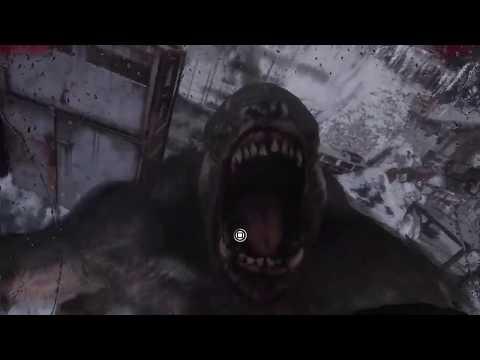 Metro Exodus New Game Plus Part 52 |
