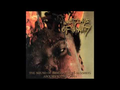 The Sound of Rancid Juices Sloshing Around Your Coffin -TheLast Days of Humanity [1998]NLD Goregrind mp3
