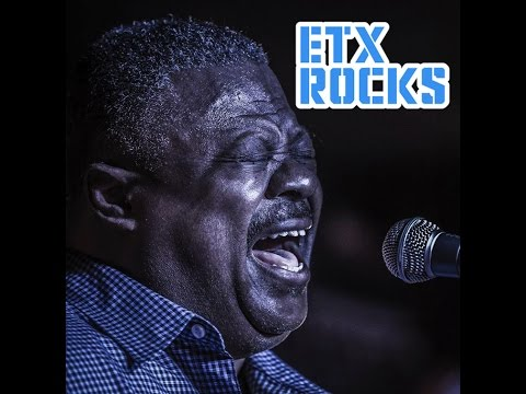 "Ep. 21: Andrew ""Jr Boy"" Jones - Dallas Blues Legend! (Interview)"