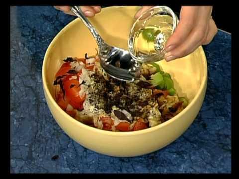Салат с кальмарами и мидиямииз YouTube · Длительность: 1 мин34 с