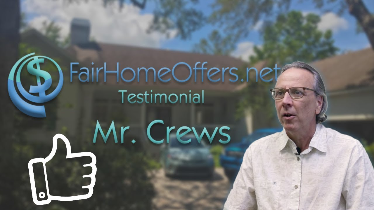 Fair Home Offers Review | Mr. Crews