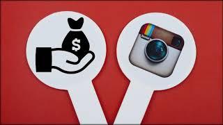 как заработать деньги в инстаграмме на подписчиках
