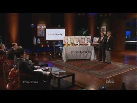 Cringe-worthy product placement for T-Mobile on Shark Tank