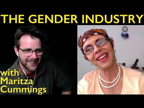Taking on the Gender Identity Industry | with Maritza Cummin
