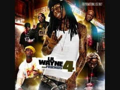 Lil Wayne - Out Here Grindin (Remix) Feat. Young Jeezy
