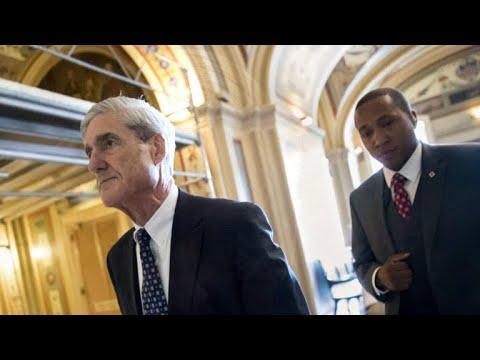 Special counsel Robert Mueller intensifies his efforts