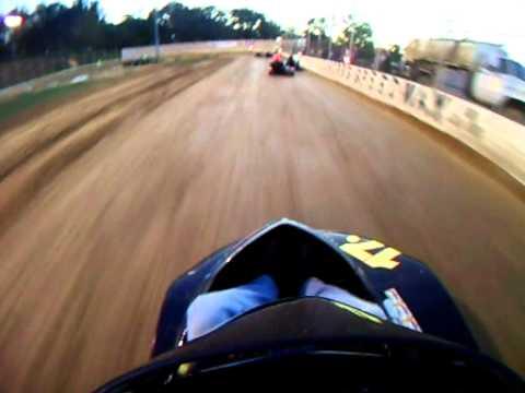 Borger's Speedway