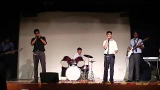NADAAN PARINDEY cover by GOONJ.