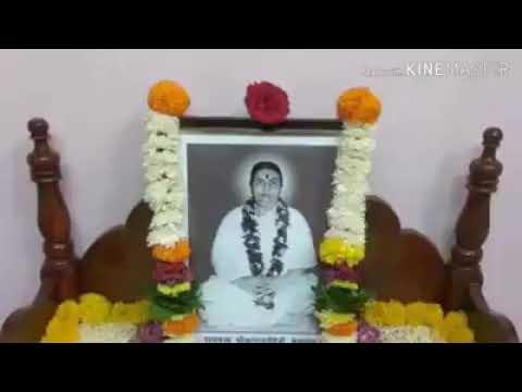 Param Pujya Kalavati Mata !!