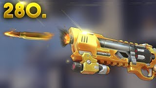 McCree GOD..!!   OVERWATCH Daily Moments Ep. 280 (Funny and Random Moments)