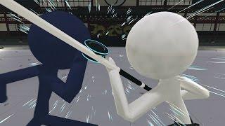 Yoyo vs White  Han【糸人間作品】 thumbnail