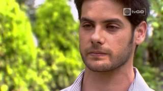 ¿Por qué Nicolás De las Casas piensa que Grace murió por su culpa? - Al fondo hay sitio - 16/04/2015