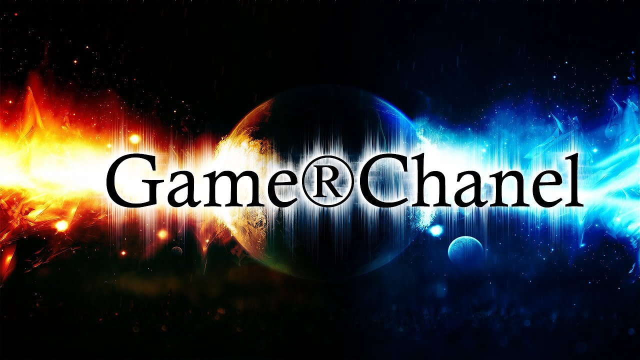 Game®Channel™ - YouTube