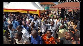 twesimye twaffuna nabbi ~ Batabazi choir bugembe uafcr