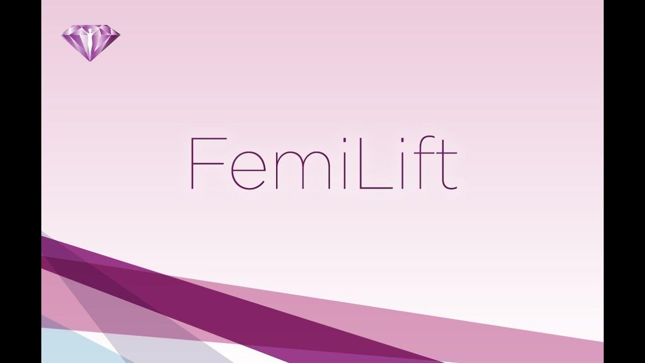 FemiLift from London Bridge Plastic Surgery - YouTube