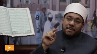 مصر الأزهرية | مع الشيخ محمد يحيى الكتاني « الحلقة السادسة»