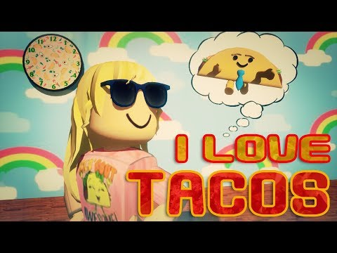I LOVE TACOS! Official Music Video! Cybernova feat. Keybeaux