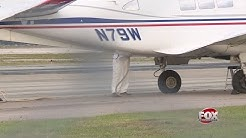 Aerial mosquito spraying underway in RI