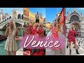 I FELL IN LOVE WITH VENICE   VENICE TRAVEL VLOG