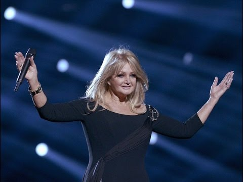 Bonnie Tyler - Have  Your Ever See The Rain?