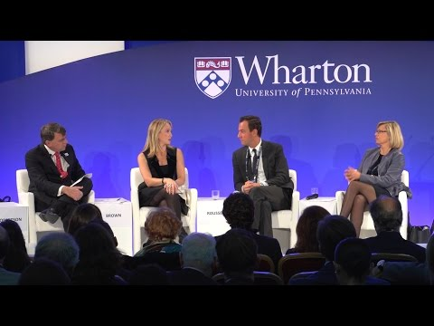 Wharton Global Forum Paris 2013: Attracting, Cultivating and Managing Talent in the Luxury Sector