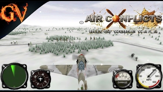 Air Conflicts Aces of World War II PSP