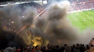 Ultras Dynamo Dresden in Köln   FC Köln 8 - 1 SG Dynamo Dresden - Ultras Way✔