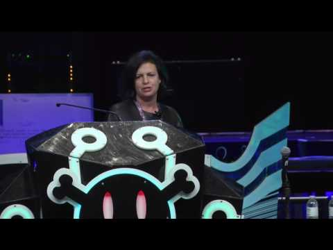 DEF CON 24 - Jennifer Granick - Slouching Towards Utopia - The State of the Internet Dream
