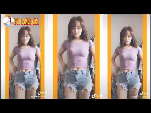 Amazing Hot Girl Dancing | Hot Asian Dancing | Chinese Dancing | Sexy Dance | #16