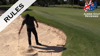 NEW GOLF RULES 2019 | Most Important CHANGES to SPEED UP GOLF?
