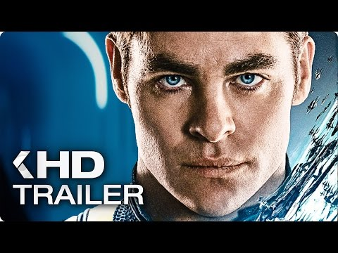 star-trek-3:-beyond-alle-trailer-german-deutsch-(2016)