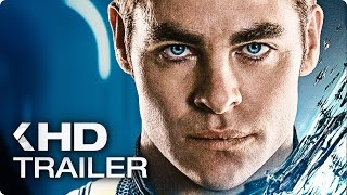 STAR TREK 3: Beyond ALLE Trailer German Deutsch (2016)