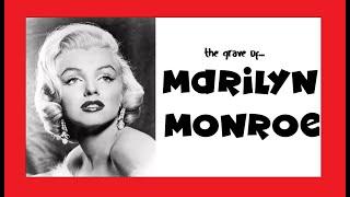 GRAVE TIME - MARILYN MONROE [Episode #008]