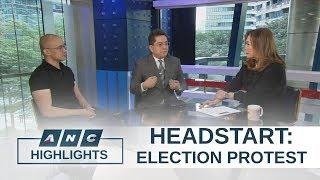 Marcos, Robredo camps debate on Rule 65   Headstart