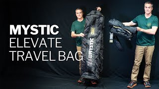 Mystic Elevate Lightweight Square Bag Review