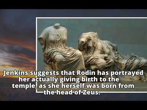 Rodin's work to go on show in London next to Parthenon marbles  Rodin's work to go on show in Londo