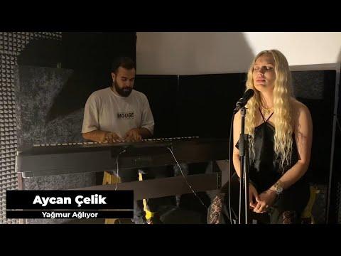 Aycan ÇeLik DönüLmez Akşamın Ufkundayız Bir Şarkısın Sen 2012 Atv HD