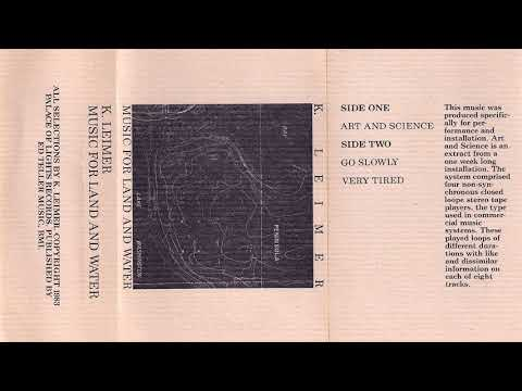 K. Leimer - Music For Land And Water (full album) Mp3