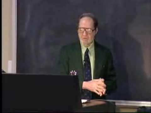 Jared Diamond - The Evolution of Religions (usccollegecrcc)