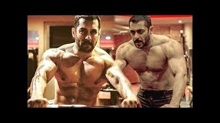 salman khan gym workout latest videos 2019 | salman khan gym body